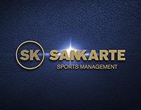 SANKARTE - Sports Management - Branding