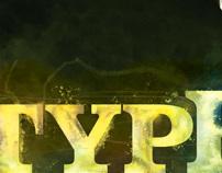 n-type poster