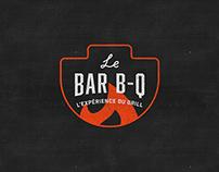 BBQ Québec - Branding & Packaging
