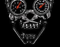 FUEL BESPOKE MOTORCYCLES