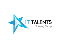 IT talents logos