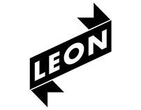 Leon iPhone App