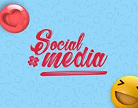 Media social #1