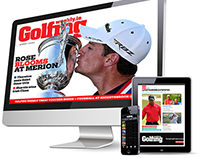 Golfing Weekly Digital Magazine