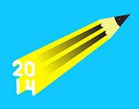 La vuelta al Mes en 30 ilustradores- collective