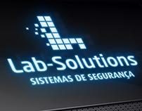 Lab Solutions - Branding