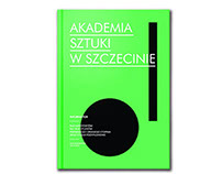 Szczecin Academy of Art - Student Guide