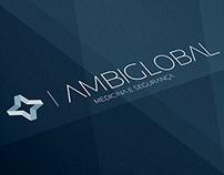 AMBIGLOBAL - ReBranding