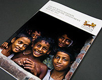 Legatum Foundation 2012 Annual Report