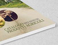 """Agriturismo """"Il Collicello"""" - Catalogo prodotti"""