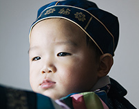 Baby Noh [Photography]