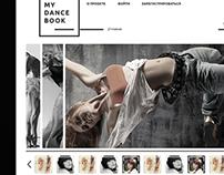 My Dance Book