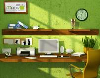 Madv Agency Website