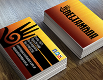 Espacio Deltambor | Logo & Web Project