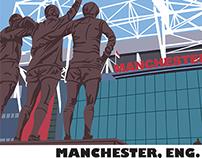 Vist Manchester