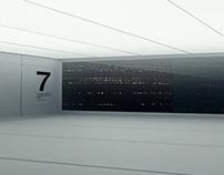 Interiors / Concept Art