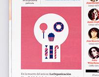360º / El País Semanal