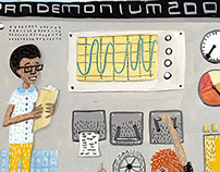 Pandemonium 2000