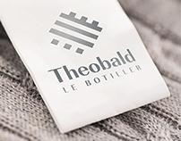 Theobald le Botiller – branding