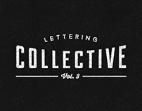 Letter Collective Vol. 3