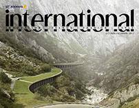 Jet International Magazine Proposal