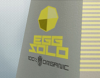 Egg Solo - Package Design