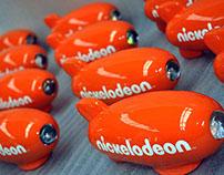 Nickelodeon Brand Copywriting