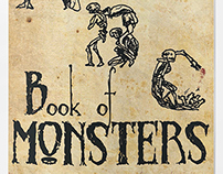 ABC's of Monsters