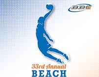 Beach Ball Classic 2013 Program
