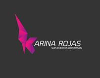 Karina Rojas Branding