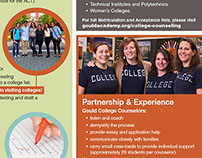 College Counseling Brochure