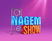 Gruponove - Nagem