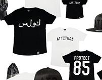 Attitude Spring/Summer Collection 2014