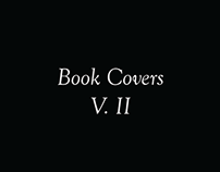 Book Covers Vol. II