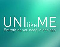 UniLikeMe
