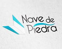 Nave de Piedra - Logo Design