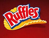 Ruffles Challenge