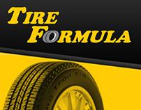 TireFormula - Website