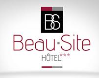Beau-Site Hotel Lourdes