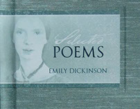 Book: Emily Dickinson, Selected Poems