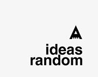 ideas RANDOM