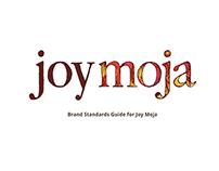 Brand Identity: joy moja