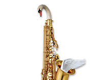Swan jazz
