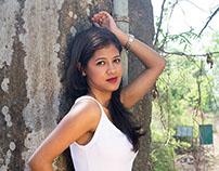 Model Photoshoot :: Wendy Wanniang
