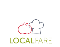 Brand Identity: Local Fare South - 2014