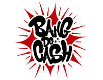 BANG DO CASH CLOTHING.