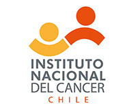 Logo Instituto Nacional del Cáncer