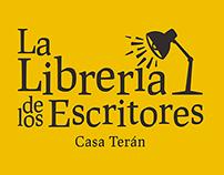 La Librería de los Escritores.