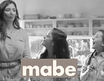 Mabe / Comercial
