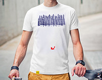 Robert Farkas's T-Shirt Designs for Artokingo